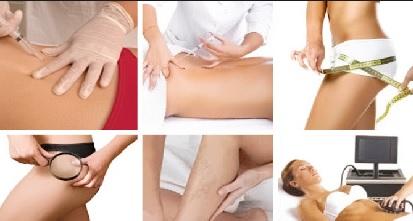 tratamiento estético corporal